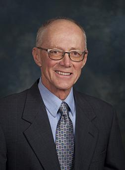 Board Member Vince Hanson