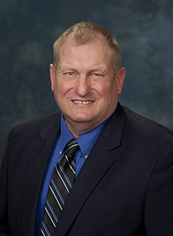 Board Member Steve Howe