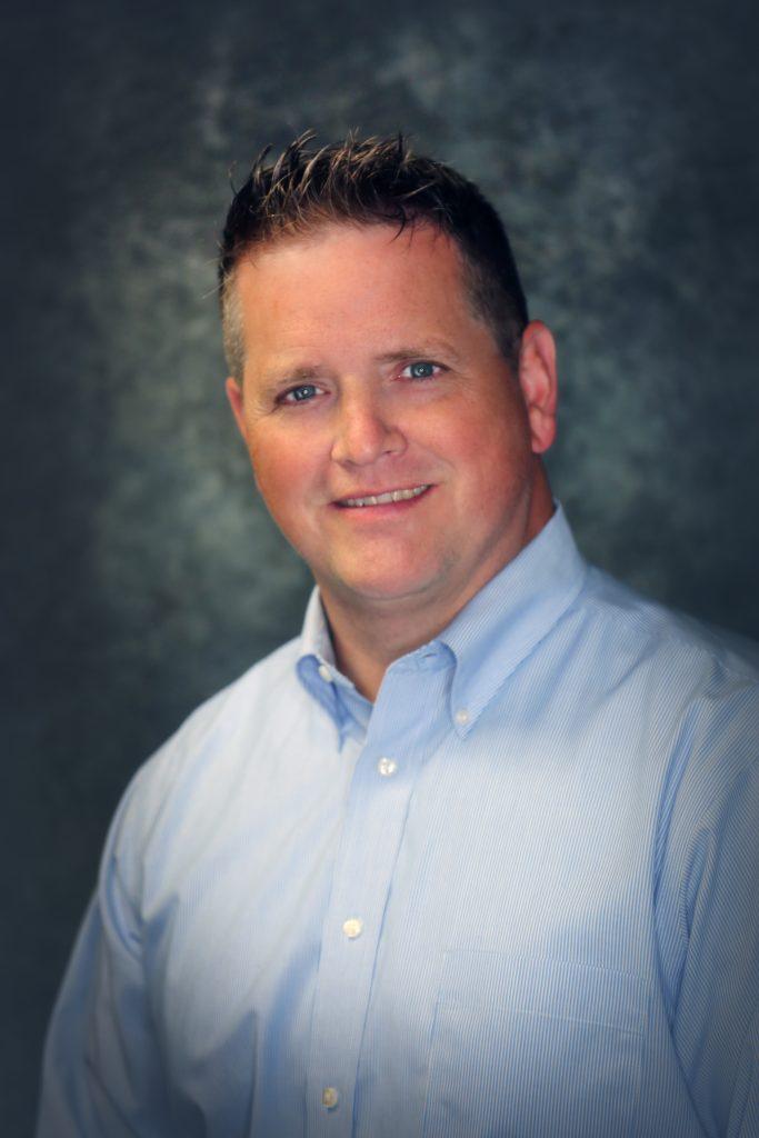 Board Member Kevin Lawrence