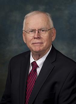 Board Member Gary Scott