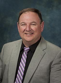 Board Member Randy Simons