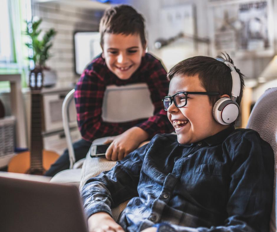 Internet parental controls help you set the rules